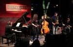 Anne Hartkamp Quintett © Gerhard Richter