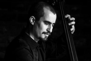 David Andres (Christine Corvisier Trio)