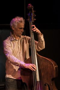 Christian Ramond (Rainer Böhm Trio)